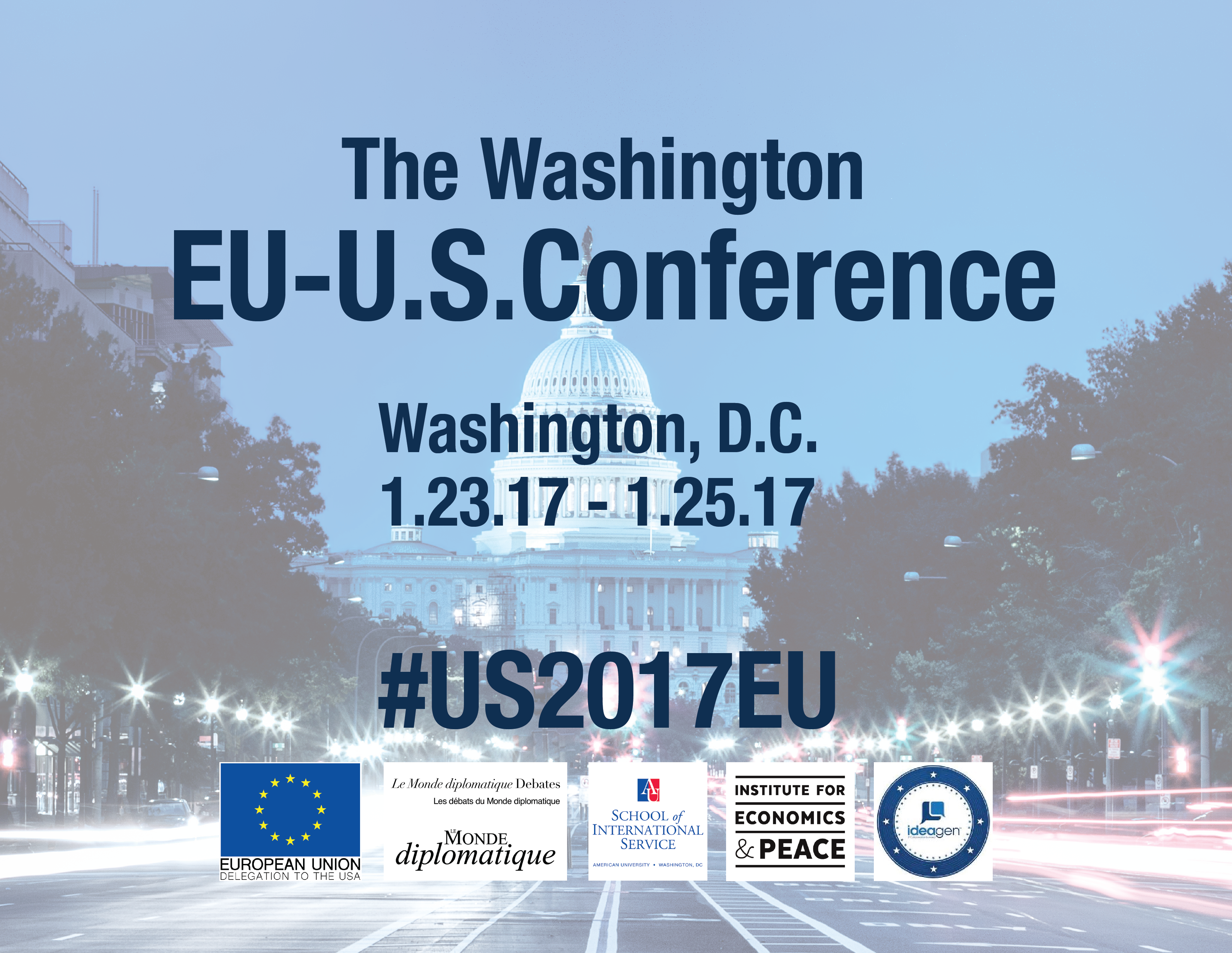 EU-US Washington conference_visual identity_final