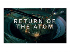 the return of the atom