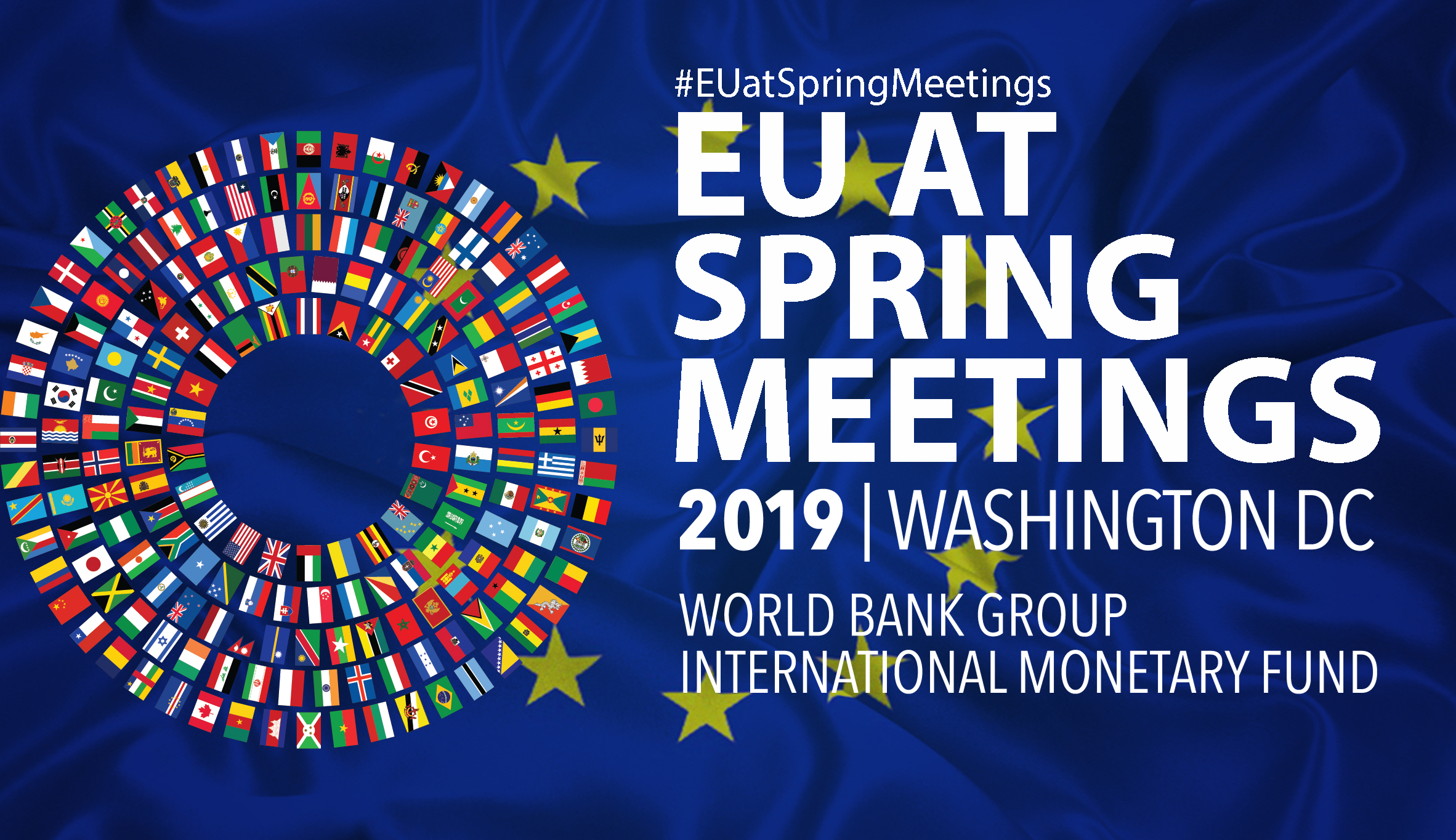 EU at Spring Meetings – European Union